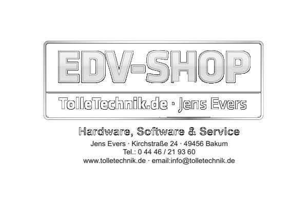 edv evers